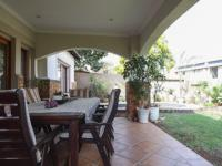 Patio - 21 square meters of property in Cormallen Hill Estate