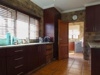 Kitchen - 11 square meters of property in Cormallen Hill Estate