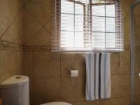 Bathroom 1 - 5 square meters of property in Cormallen Hill Estate