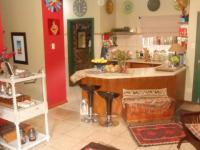 Kitchen - 15 square meters of property in Die Wilgers