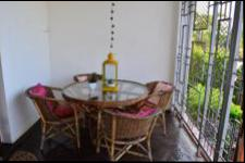 Patio - 11 square meters of property in Seaview
