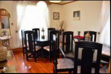 Dining Room - 25 square meters of property in Seaview
