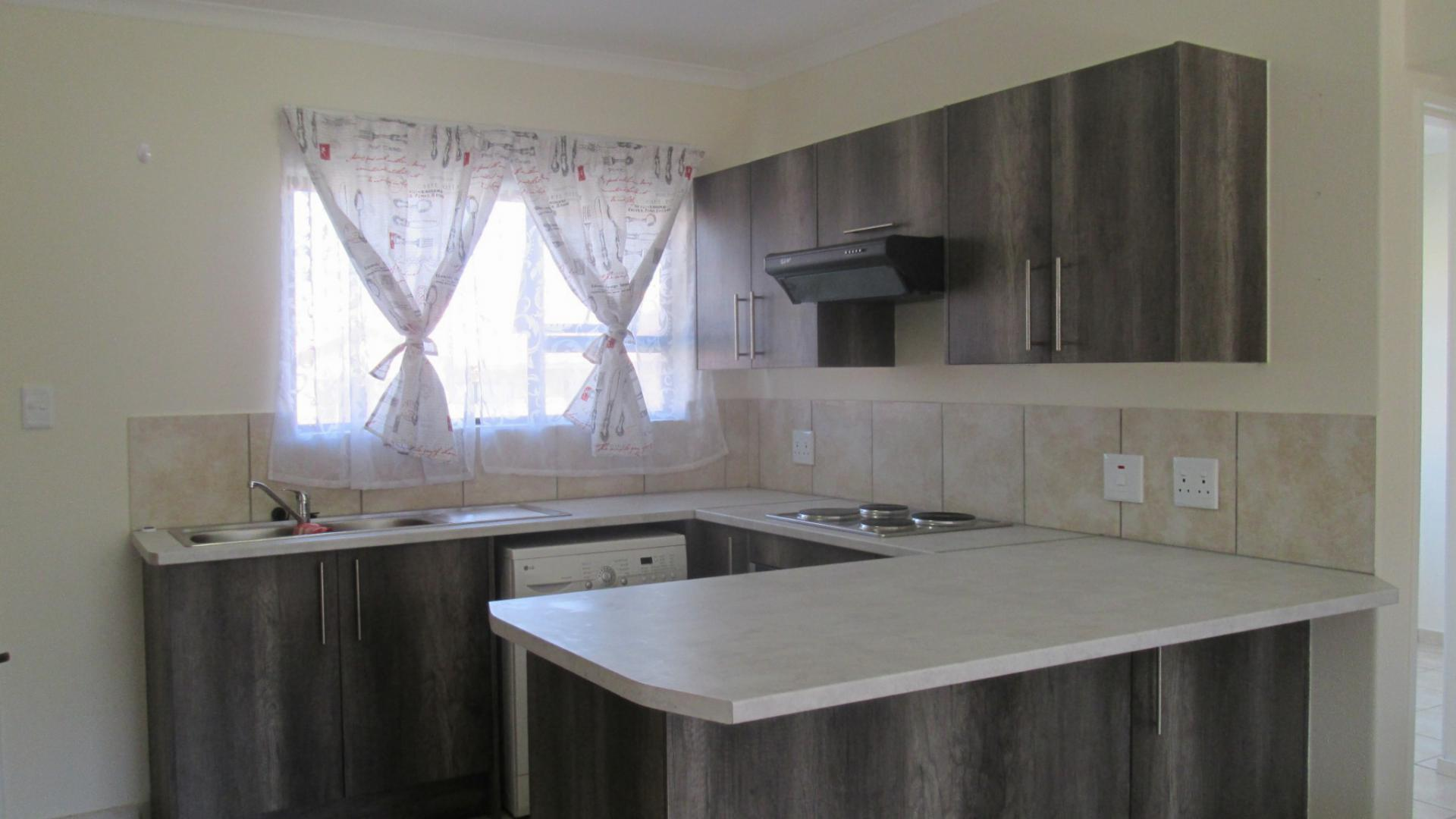 Kitchen - 10 square meters of property in Witfield