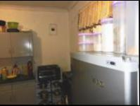 Kitchen of property in Dobsonville