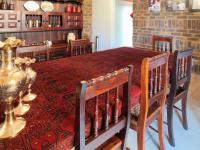 Dining Room - 13 square meters of property in Faerie Glen