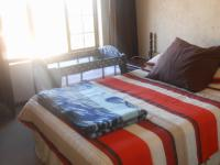 Bed Room 1 - 8 square meters of property in Zwartkop