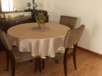 Dining Room - 9 square meters of property in Kosmosdal