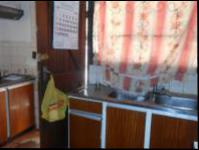 Kitchen - 12 square meters of property in Klipspruit West