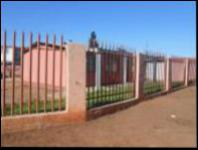 3 Bedroom 1 Bathroom House for Sale for sale in Klipspruit West