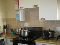 Kitchen - 7 square meters of property in Kenilworth - JHB