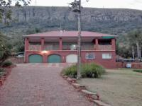 4 Bedroom 3 Bathroom House to Rent for sale in Kameeldrift West