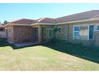 3 Bedroom 2 Bathroom House for Sale for sale in Overbaakens
