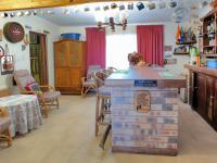 Entertainment - 23 square meters of property in Moreletapark