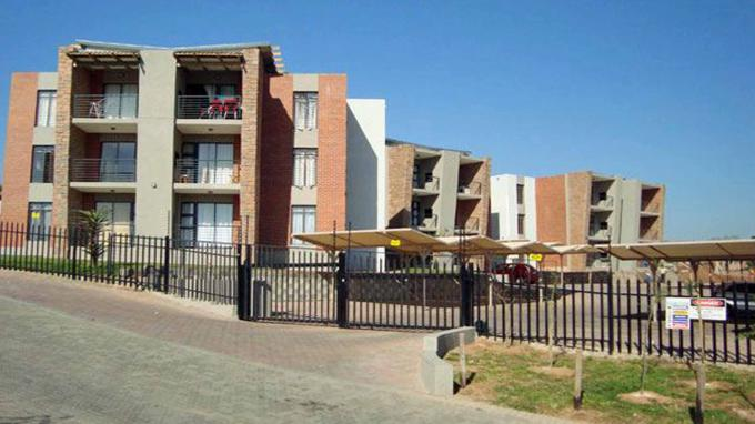1 Bedroom Apartment for Sale For Sale in Nelspruit Central - Private Sale - MR160563