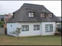 4 Bedroom 1 Bathroom House for Sale for sale in Jongensfontein