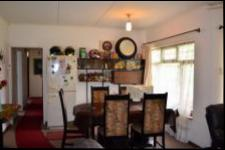 Dining Room - 12 square meters of property in Yellowwood Park