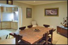 Dining Room - 14 square meters of property in Grootfontein