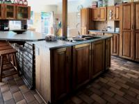 Kitchen - 27 square meters of property in Elarduspark