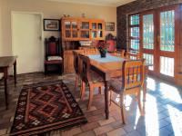 Dining Room - 21 square meters of property in Elarduspark