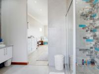 Main Bathroom of property in Lombardy Estate
