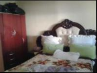 Main Bedroom of property in Mabopane