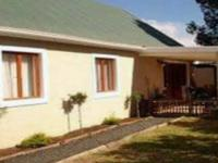 3 Bedroom 1 Bathroom House for Sale for sale in Alicedale