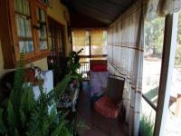 Patio - 23 square meters of property in Grootfontein