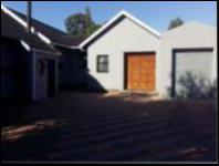 1 Bedroom 3 Bathroom House for Sale for sale in Secunda
