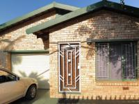 3 Bedroom 1 Bathroom Sec Title for Sale for sale in Geelhoutpark