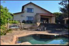 5 Bedroom 4 Bathroom House for Sale for sale in Amanzimtoti