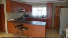 Kitchen - 10 square meters of property in Kokstad