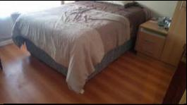 Bed Room 1 - 9 square meters of property in Kokstad