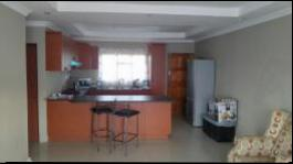 Lounges - 22 square meters of property in Kokstad