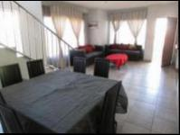 Dining Room - 17 square meters of property in Randfontein