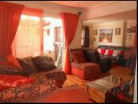 TV Room - 10 square meters of property in Cosmo City