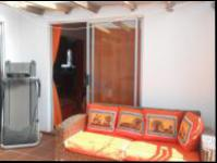 Patio - 10 square meters of property in Cosmo City