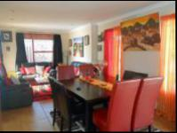 Dining Room - 15 square meters of property in Cosmo City