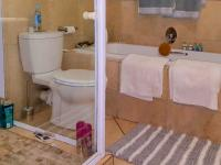 Main Bathroom - 8 square meters of property in Olympus