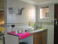 Scullery - 11 square meters of property in Dalpark
