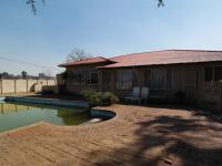 Smallholding for Sale for sale in Emalahleni (Witbank)