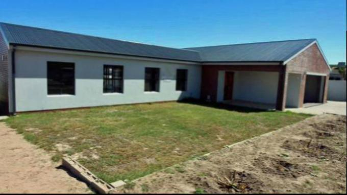 4 Bedroom House for Sale For Sale in MYBURGH PARK - Private Sale - MR161230