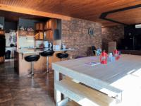 Dining Room of property in Garsfontein