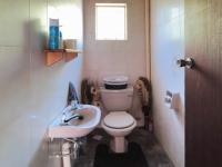 Guest Toilet of property in Garsfontein