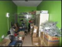 Store Room - 27 square meters of property in Mondeor