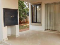 Patio - 13 square meters of property in Eldoraigne