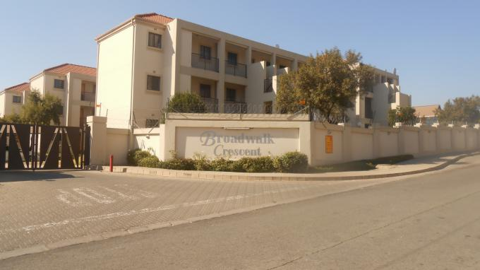 1 Bedroom Apartment for Sale For Sale in Midrand - Private Sale - MR161461