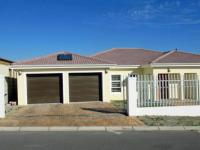 4 Bedroom 3 Bathroom House for Sale for sale in Kuils River