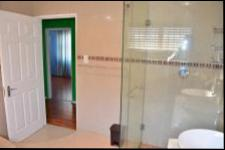 Main Bathroom - 10 square meters of property in Chatsworth - KZN