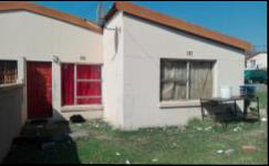 3 Bedroom 1 Bathroom Sec Title for Sale for sale in Bloubosrand