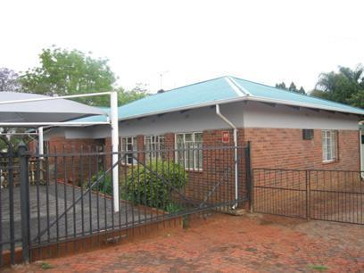 3 Bedroom House For Sale in Rietfontein - Home Sell - MR16167